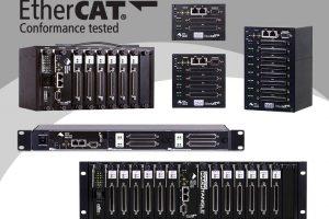 EtherCAT Image