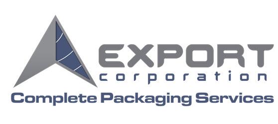 Export Corporation Logo - 2020