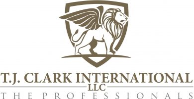 TJ Clark Logo