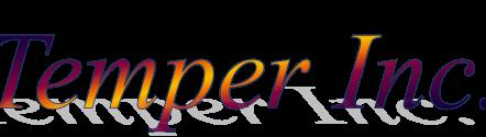 Temper Logo